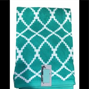 Loft By Loftex Resort Beach Towel 100% Cotton
